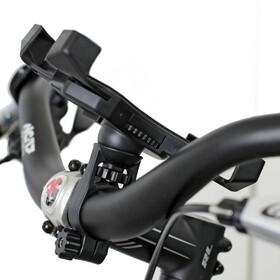 NC-17 Connect 3D #1 styremontering svart